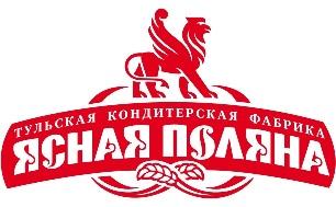 """Кондитерская фабрика """"Ясная Поляна"""""""