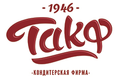"""Кондитерская фирма """"ТАКФ"""""""