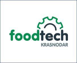 """Ждем Вас на выставке """"FoodTech"""", """"Interfood"""" и """"VINORUS"""" 24-26 апреля 2018г. в Краснодаре"""